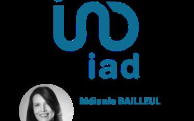 IAD France – Mélanie BAILLEUL