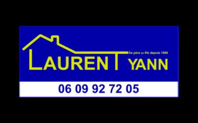 Yann LAURENT